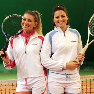Venice Tennis Clinic
